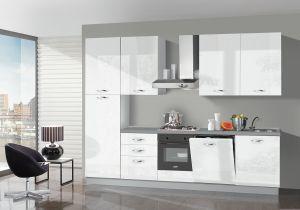 Kuhinjski blok BELLA s aparatima