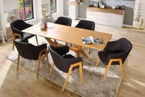 Blagovaonski stol ARES 160
