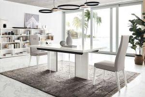 Blagovaonski stol ARTEMIDE 196/250
