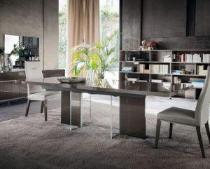 Blagovaonski stol ATHENA 196/250