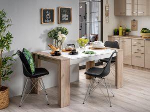 Blagovaonski stol CREMONA 155