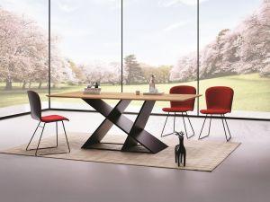 Blagovaonski stol EMME 200