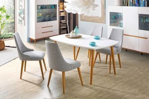Blagovaonski stol MILANO