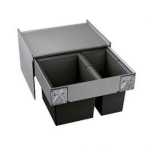 Sustav za odvajanje otpada BLANCO Select 60/2