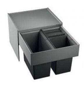 Sustav za odvajanje otpada BLANCO Select 50/3