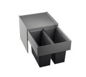 Sustav za odvajanje otpada BLANCO Select 45/2