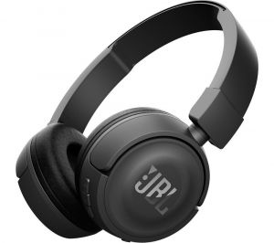 Bluetooth slušalice JBL T460, Crna