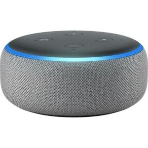 Bluetooth zvučnik AMAZON Echo Dot (3rd Generation) SIVI