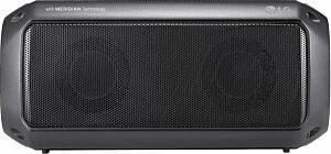 Bluetooth zvučnik LG PK3 PK3.AEUSLLK