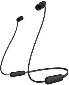 Bluetooth slušalice SONY WI-C200B