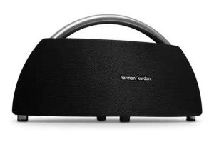 Bluetooth zvučnik JBL Go + Play Harman Kardon
