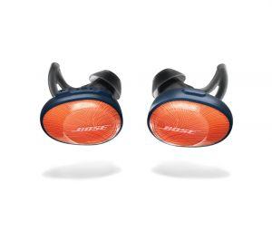 Slušalice BOSE SOUNDSPORT FREE, Narančasta