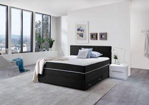 Set box spring krevet PRINCE + madrac BONELL