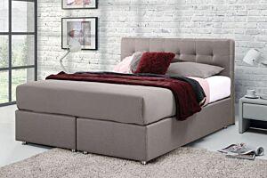 Set krevet URBAN + madrac BONEL PLUS