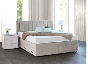 Boxspring krevet ROSE bez madraca