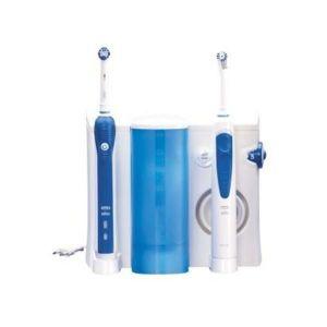 BRAUN Oral-B Oxyjet stanica četkica i tuš 20545