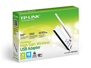 Bežična USB mrežna kartica TPLINK TLWN722N
