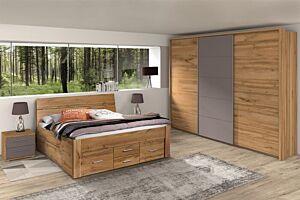 Spavaća soba CALA 215