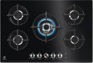 Plinska ploča ELECTROLUX KGG7538K