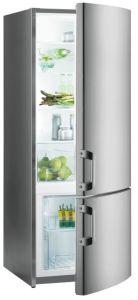 Kombinirani hladnjak/zamrzivač GORENJE RK6161AX