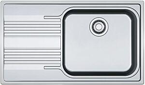 Sudoper FRANKE SMART SRX 611-86 LB