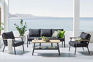 Vrtni set CONCORDE Lounge