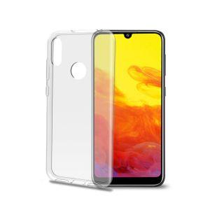 Maskica za mobitel HUAWEI Y6 2019, CELLY prozirna