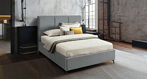 Krevet CESTO 140 sa podiznom podnicom i spremištem