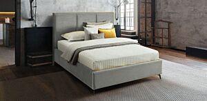 Set krevet CESTO 110 + podnice SULTAN + madrac COMFORT POCKET