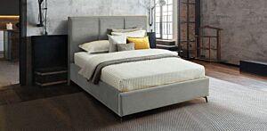 Set krevet CESTO 110 + 2 x podnice SULTAN + madrac PRESIDENT POCKET 160x200 cm