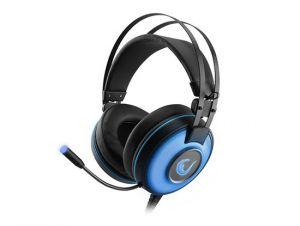 Slušalice RAMPAGE Alpha-X-Plava