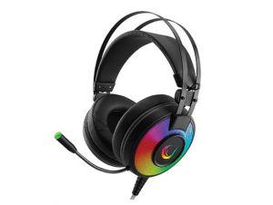 Slušalice RAMPAGE ALPHA-X RGB