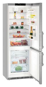 Hladnjak LIEBHERR CNEF 5735 Comfort BioFresh NoFrost