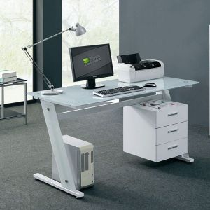 PC stol BLANCO