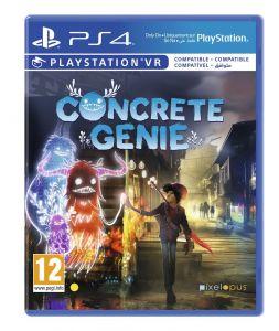 PS4 Igra CONCRETE GENIE