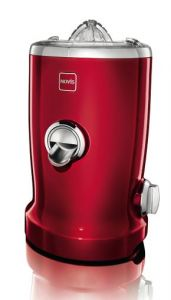 Sokovnik NOVIS ESSENTIAL Vita Juicer-Cherry red