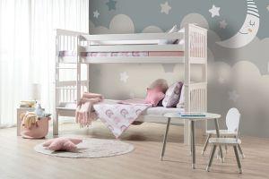 Dječji krevet na kat DAVID