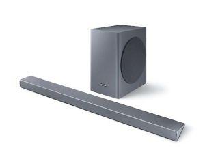 Soundbar SAMSUNG HW-Q60RS/EN