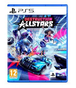 Destruction AllStars PS5 Preorder