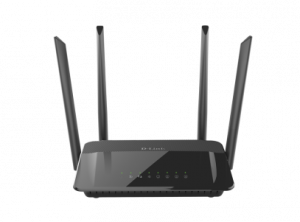 Router DLINK DIR-842