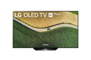 OLED TV LG 65B9PLA  OLED65B9PLA