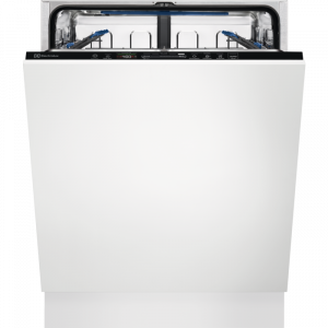 GlassCare Ugradbena perilica posuđa ELECTROLUX EEG67310L