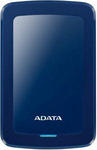 Eksterni HDD ADATA HV300 2TB BLUE AHV300-2TU31-CBL