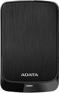 Eksterni HDD ADATA HV320 4TB BLACK AHV320-4TU31-CBK