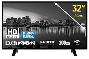 HD LED TV ELIT L-3221ST2