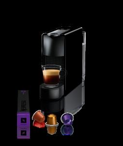 Aparat za kavu NESPRESSO ESSENZA MINI C30