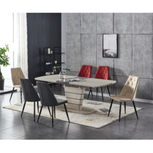 Blagovaonski stol NIXOR