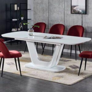 Blagovaonski stol VILLA