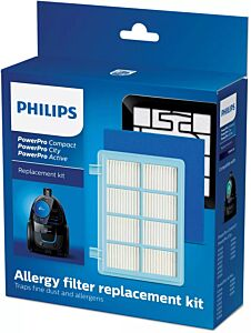 HEPA filter PHILIPS  FC8010/02