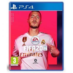 PS4 igra FIFA 2020